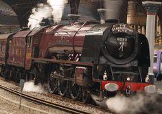 lms steam trains photos - Google Search