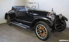 1922 Cadillac V-8 Roadster