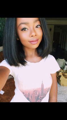 Skai Jackson she is change !! Do you remember the first episode of jessie ?? She was a little girl now She is a beautiful little women!!