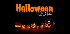 Happy Halloween to all...we wish you a fun and spooky holiday, be safe out there while trick or treating.