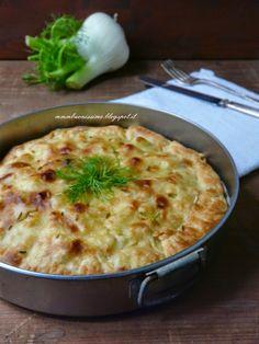 Una torta salata con il Gruyère Dop  è la seconda ricetta per il contest #NOICHEESEamo dei  Formaggi svizzeri . Una delle mie ricette ...