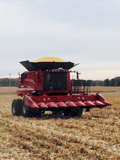 1544 best only red tractors images on pinterest international case ih 7230 w 3408 corn head freerunsca Images