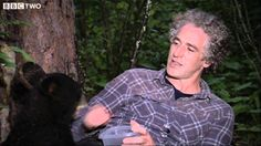 Gordon Buchanan Helps Abandoned Bear Cub - The Bear Family and Me - BBC Two