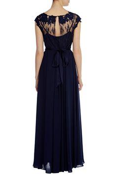 Maxi Dresses | Blues LORI MAY MAXI DRESS | Coast Stores Limited