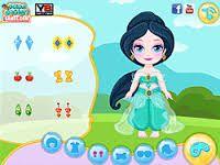 jogar Baby Barbie's Dream Castle online