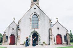 Mik + Baz   Kilshane House » siquinn Irish Landscape, Wedding Inspiration, Scene, Mansions, House Styles, Hair, Beautiful, Home Decor, Decoration Home