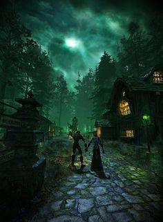 Fan Art - Media - World of Warcraft