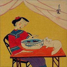 Hu Yongkai (