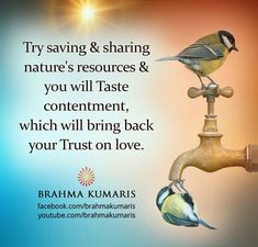 Om shanti quotes Bk Shivani Quotes, Brahma Kumaris, Trust Love, Om Shanti Om, Morning Wish, Sweet Words, Inspirational Quotes, Positivity, Peace