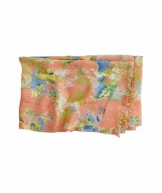 Soft Washed Wool Scarf by J.Crew, $60, #dailyfinds