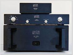 No 28 Pre / No 27 Power / PLS-228L power suply