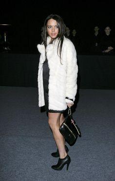 Lindsay Lohan Photos - Casino Royale -After Party - Zimbio