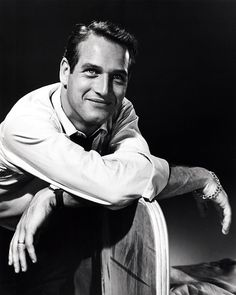 """""""You only grow when you are alone.  Paul Newman"""