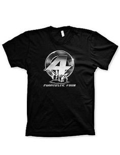 Phish Phantastic Four Concert tshirt phish shirts funny tees