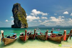 10 Islands for a Perfect Trip to Thailand | minube