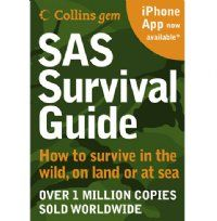 Newly updated to reflect the latest in survival knowledge and technology, the internationally bestselling SAS Survival Handbook is the definitive resource for all campers, hikers, and outdoor adventurers.