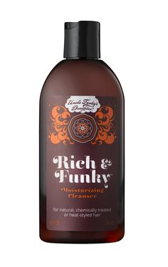 Uncle Funky's Daughter - Rich & Funky Moisturizing Cleanser All pause when you walk into the room with supple curls cleansed by our Rich and Funky Moisturizing Cleanser. Best Clarifying Shampoo, Moisturizing Shampoo, Natural Hairstyles For Kids, Natural Hair Styles, Toddler Hairstyles, Girl Hairstyles, Best Hair Conditioner, Deep Cleansing Shampoo, Natural Hair Shampoo