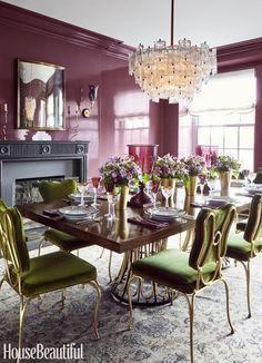 dining room by Celer
