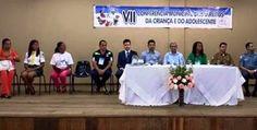 PORTAL DE ITACARAMBI: JANUÁRIA REALIZOU COM SUCESSO A 7ª CONFERÊNCIA MUN...