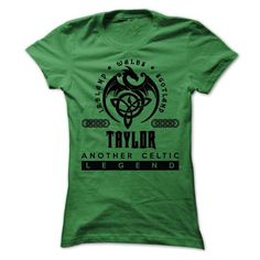 TAYLOR Legend T-Shirts, Hoodies (19$ ==►► Shopping Here!)