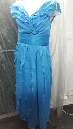 Vestido da Carmim