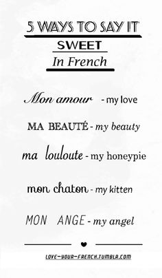 "forthosewhocravefashion:    wicked-temptations:    forthosewhocravefashion:    Just edited to black and white, gave the source to the url you see on the photo.     ""Ma louloute is the most ridiculous thing you can tell someone.. The translation is more like ""my sweet chicken""    ^^… I don't know who told you that, but that's completely wrong. Ma Louloute can be used as ""honeybun"" ""boo-boo"" or something like that. there is no direct translation. Chicken in French is: Poulet, anyways."