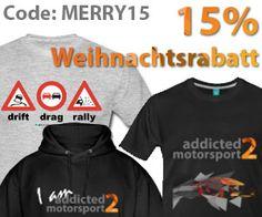 Jetzt noch schnell Weihnachtsgeschenke besorgen. 15% Rabatt mit dem Code MERRY15