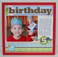 Birthday lo