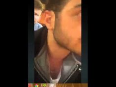"after their European tour they're coming to AMERICA to present their new album, YES YES YES!!!   Gianluca on #Periscope, ""Cena tra amici"" - 07/05/2015"
