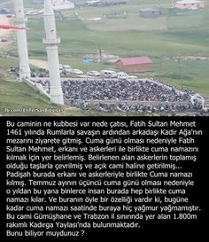 This Pin was discovered by mrv Trabzon Turkey, Islamic Teachings, Ottoman Empire, Did You Know, Karma, Allah, City Photo, Knowledge, History