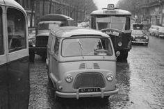 Renault Estafette -1959