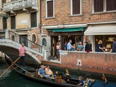 How to Drink Wine in Venice Like a Local