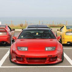 "11.1k Likes, 33 Comments - Nissan (@nissan) on Instagram: "" #Abflug #300ZX #Z32 #FairladyZ #TueZday  @yuichi_katoh"""