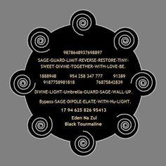Protection agst black magic