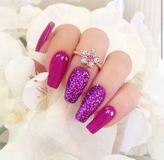 Solids & Glitter