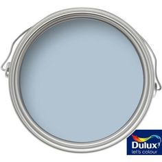 Dulux Weathershield Frosted Lake - Exterior Smooth Masonry Paint - 5L