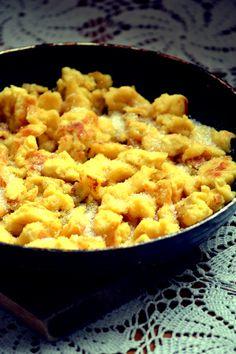 kenyeztetosmarni03 Macaroni And Cheese, Ethnic Recipes, Food, Mac And Cheese, Essen, Meals, Yemek, Eten