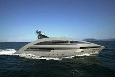 Norman Foster 40 Signature Series Yacht  #Foster #Norman Pinned by www.modlar.com