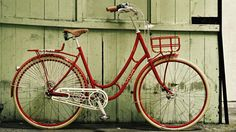 20 Lieblingsfahrräder