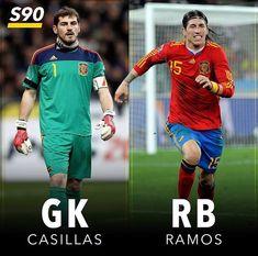 Spain Legendary XI Spain National Football Team, Sports, Tops, Hs Sports, Sport