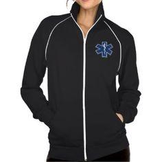 EMS Logo Jackets