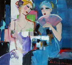 George Hamilton George Hamilton, Fine Art, Abstract, Portraits, Inspire, Painting, Artists, Fan, People