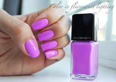 Harem | Illamasqua - My favorite color for this Spring!