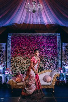 You can find the best wedding photographers, top wedding makeup artists, finest wedding decorators, top wedding planners, bridal stylists & affordable jewellery rentals Wedding Hall Decorations, Wedding Reception Backdrop, Engagement Decorations, Wedding Mandap, Wedding Dresses, Wedding Stage Design, Wedding Designs, Wedding Consultant, Best Wedding Photographers