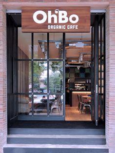 OhBo - Organic Cafe en Barcelona, Cataluña