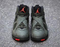 d63c08b25a2e7d Nike Air Jordan 8 Retro (305381-305) Take Flight Sequoia Pre Order and