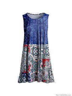 The Vivienne, Blue Socks, Weather Wear, Sleeveless Tunic, Capsule Wardrobe, Wardrobe Ideas, White Pants, Piece Of Clothing, Traditional Dresses