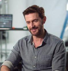 Richard extended interview for Audible - Thorin wird immer da sein