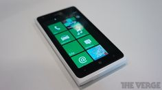 The Verge outlines some great deals on Nokia Lumia 900 pre-orders. Nokia Windows, Windows Phone 7, The Verge, Design Language, Cool Pins, Blog Love, Perfect Match, Microsoft, Competition
