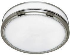 Hunter 83001 Ventilation Riazzi Bathroom Exhaust Fan with Light, Brushed Nickel (Bathroom Vent Fan or Exhaust Fan), http://www.amazon.com/dp/B00JFO1FAG/ref=cm_sw_r_pi_awdm_.TPXub1PVZW95